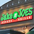 Adam Costain – Marketing Manager Jake N Joes Sports Grille