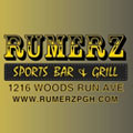 Mike Fleming – Owner Rumerz Sports Bar And Grill | Pittsburgh, PA